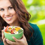 5 летних продуктов для стройности