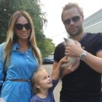 СМИ: Виталий Гогунский вновь станет отцом