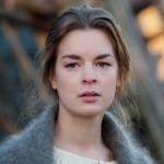 Дарья Урсуляк: «Психологически янетот тип, которому надо доверять детей»