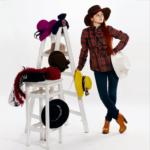 Ксения Суркова: «Я— женщина, азначит, могу носить шляпу!»