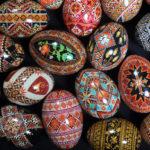 Писанки — пасхальные яйца