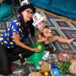 Эвелина Бледанс хочет дочь