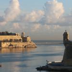 Мальта: вгости крыцарям