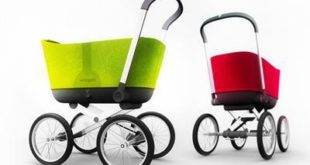 коляску для малыша