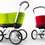 Покупаем коляску для малыша