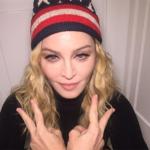 Мадонна нашла повод для гордости