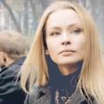 Юлия Пересильд увлеклась пением