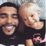 Фото 2-летней дочки Тимати спистолетом вызвало волну негодования