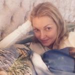 «Голое» платье Волочковой вызвало скандал вСети