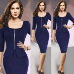 Деловое платье: как выбрать?