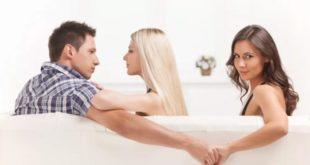 Почему любимый мужчина изменяет