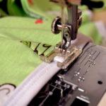 Общие принципы и этапы шитья