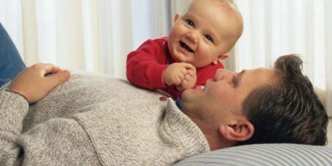 Анализ ДНК, установление отцовства
