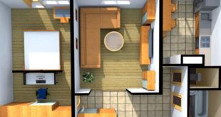 План ремонта в доме