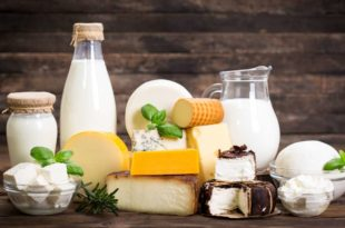 Оперативные поставки свежей молочной продукции