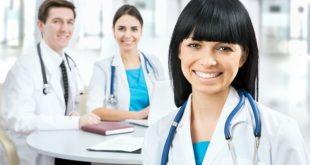 Услуги многопрофильных медицинских центров