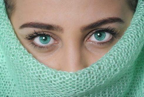 избавиться от «мешков» под глазами