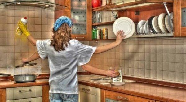 найти работу домработницы
