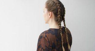 Плетем голландские косы
