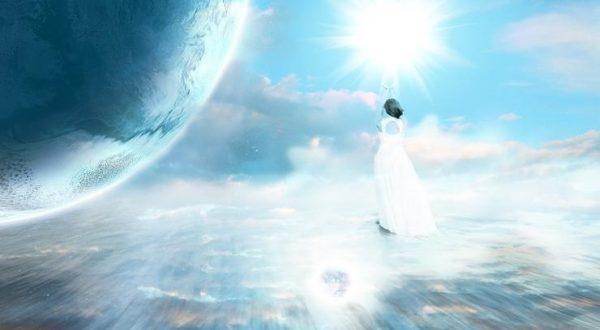 мистическое знамение
