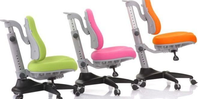 детский компьютерный стул