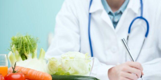 Диета с дефицитом калорий