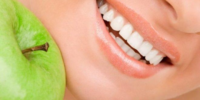 Здоровье зубов